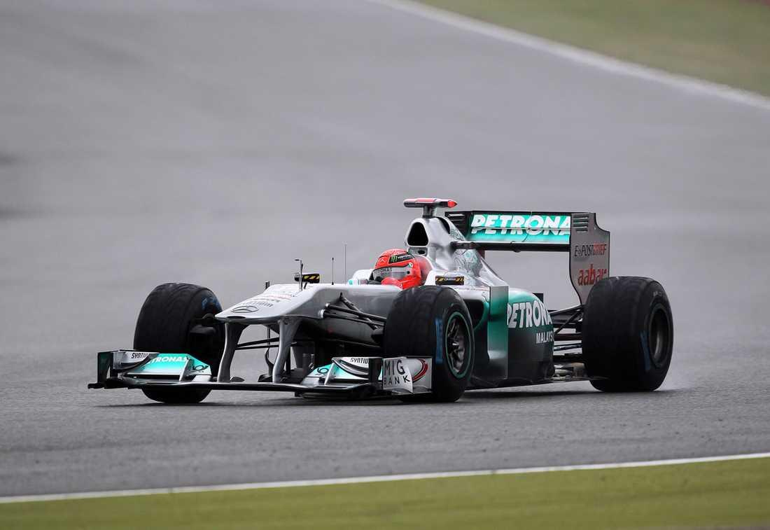 2011 Storbritanniens GP.
