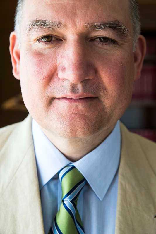 Andreas Georgiou.
