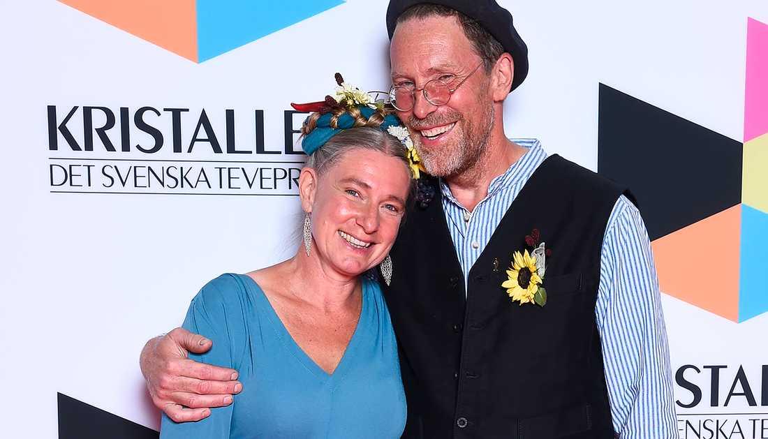 Mandelmanns vann flest priser på Kristallen 2017.