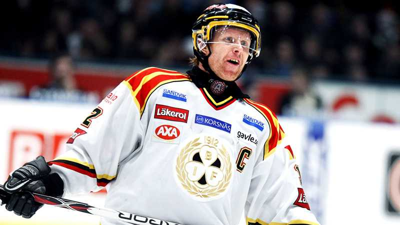 Andreas Dackell.