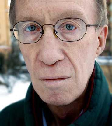 Gunnar Jervas.