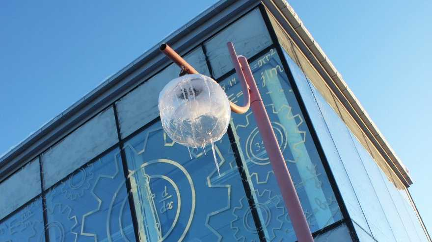 Luleå tekniska universitet får ett nytt forskningscenter kring datacenter.