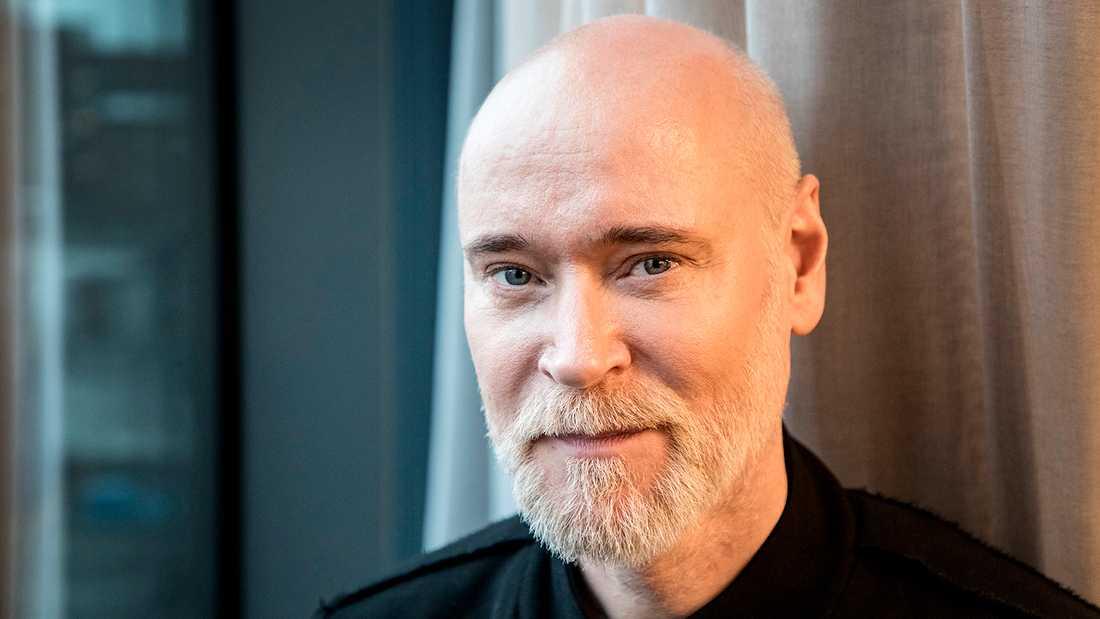 Lars Wallin.