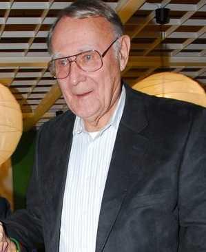 Ingvar Kamprad. (Arkivbild)