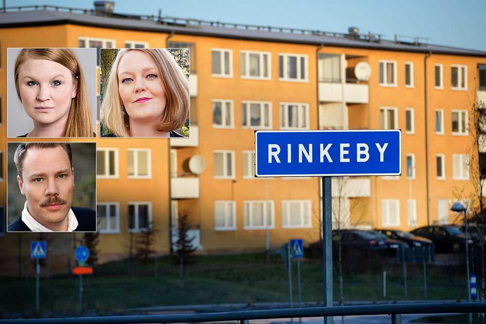 I Stockholm är trångboddheten värst i Spånga-Tensta och Rinkeby-Kista. Just smittspridning är en risk vid trångboddhet, för när en person blir sjuk går det inte att dra sig undan. Situationen blir då rent livsfarlig, skriver  Clara Lindblom, Emma-Lina Johansson, och Daniel Bernmar (V).