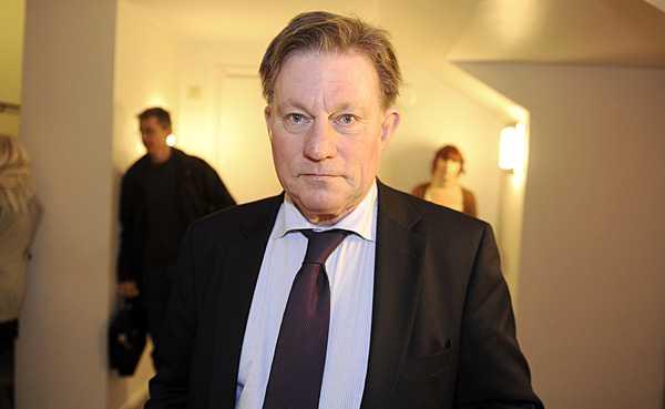 Claes Borgström är kritisk mot Julian Assanges agerande.