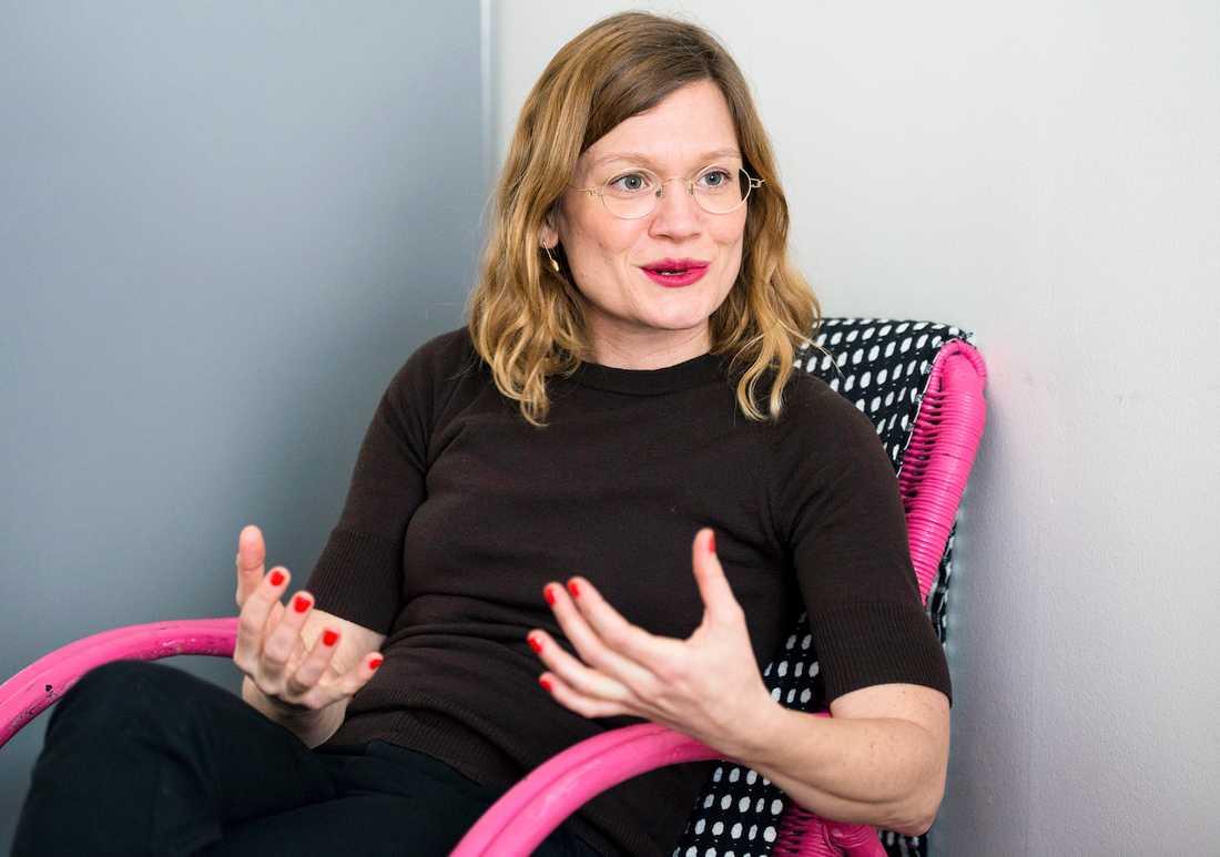 Josefin Olevik är lycklig över sitt familjeliv med sonen Abbe, nu tre och ett halvt år. Men hon har inga planer på att skaffa ett syskon på samma sätt. – Jag är inte så lockad av att ha två barn ensam.