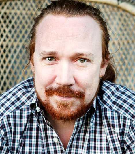 Lars Winnerbäck, också från Linköping.