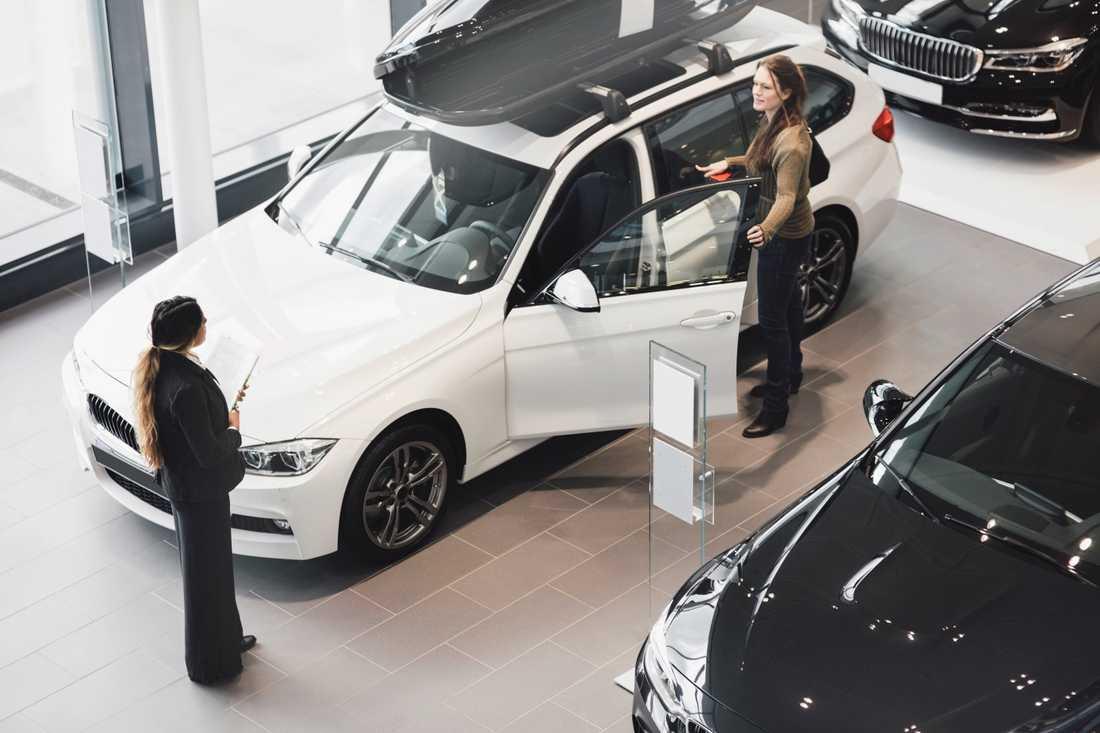 Det nya bonus-malussystemet - den nya fordonsskatten - börjar gälla 1 juli i år.