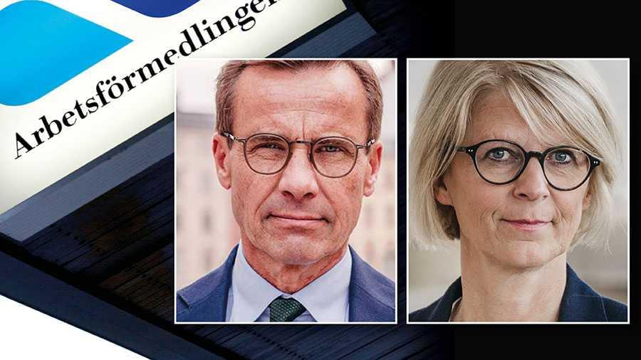 Moderaterna föreslår i dag ett kraftfullt jobbpaket för att halvera antalet långtidsarbetslösa, skriver Ulf Kristersson och Elisabeth Svantesson.