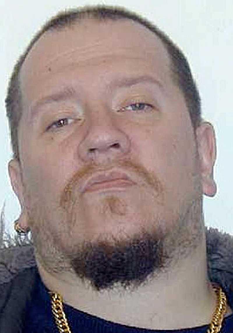 Nikita Fouganthine, eller Juha Valjakkala som han tidigare hette, har dömt till fängelse igen.