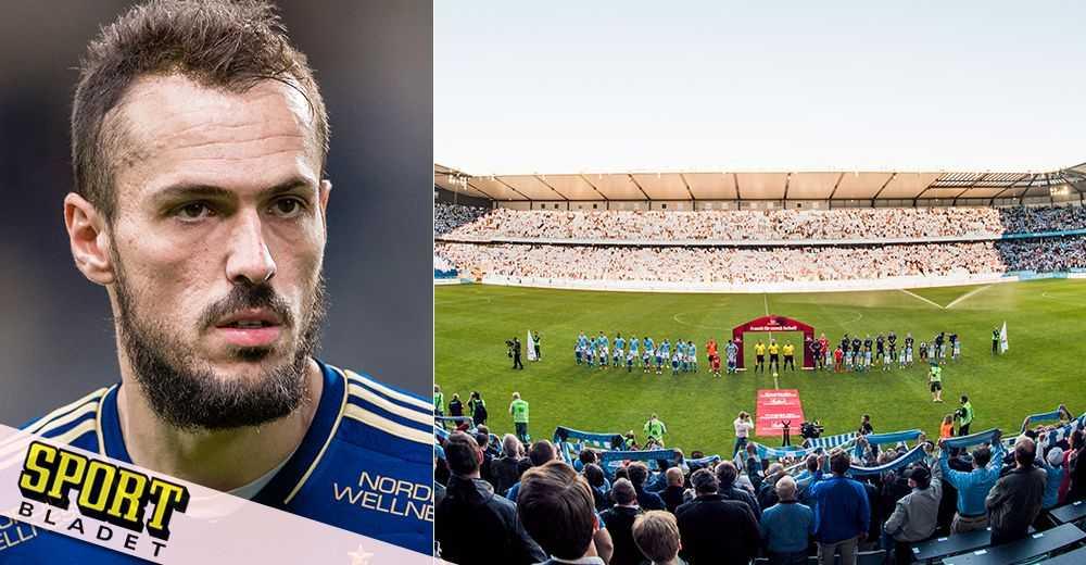 Allsvenska klubbarna får förskottsbetalning av Sef