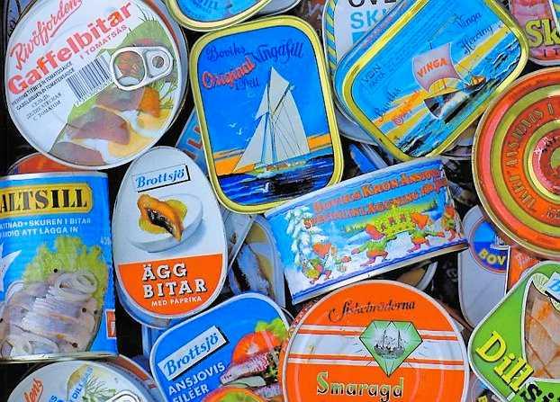 Hur länge håller konserverna–egentligen? Mikrobiologen Mats Lindblad svarar.