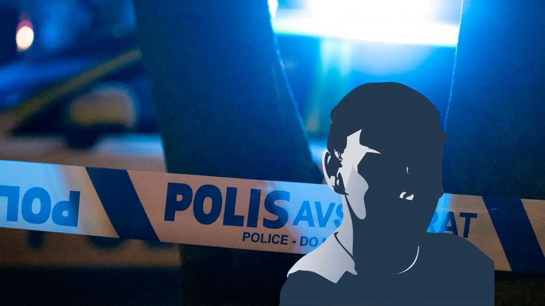 En man har häktats misstänkt för grovt sexualbrott mot barn.