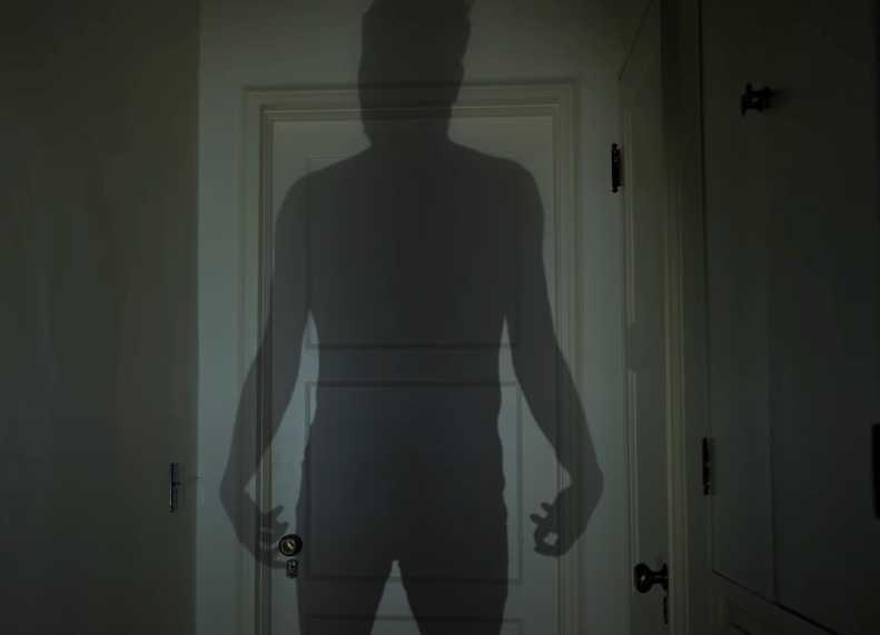 """""""Shadowed""""."""