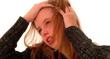 Värre på semestern Många migränpatienter drabbas av smärtsamma anfall under de första semesterdagarna.