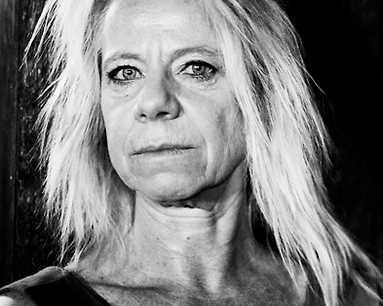 Marie Silkeberg (född 1961).