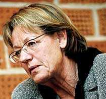 Gdudrun Schyman.