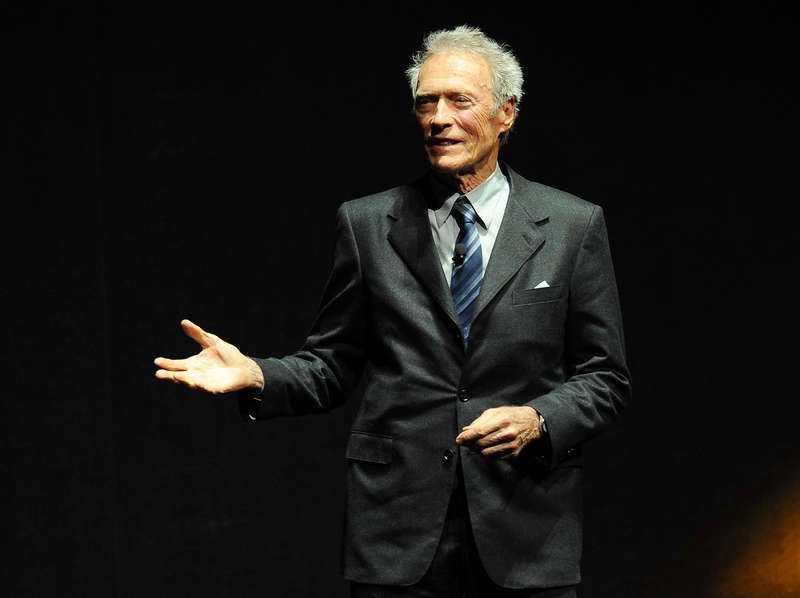 Åldern är inget hinder för Clint Eastwood. Till sommaren drar han igång nästa projekt.