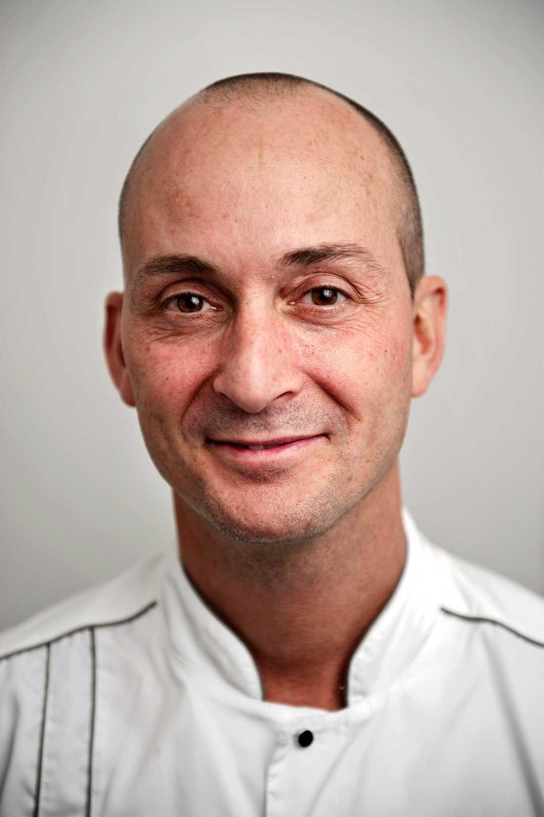 Stefano Catenacci.