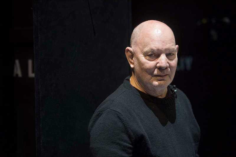 Lars Norén (1944–2021).