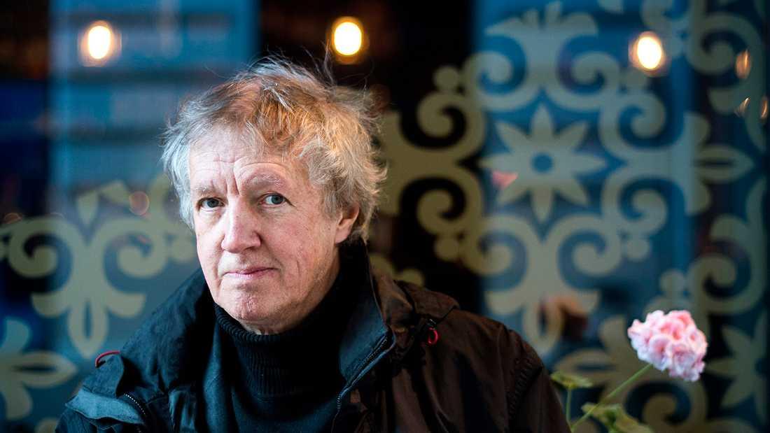 Svante Grundberg blev 75 år gammal.