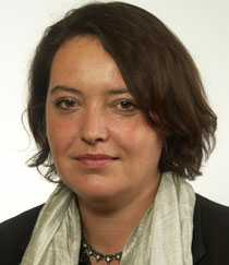 Camilla Lindberg, fp.