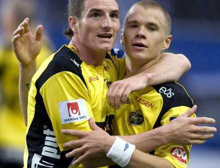 guldgossar I dag inleder Elfsborg vägen mot Champions League med första kvalmatchen mot nordirländska Linfield. Ett äventyr som med prispengar och publikintäkter kan inbringa över 100 miljoner kronor.