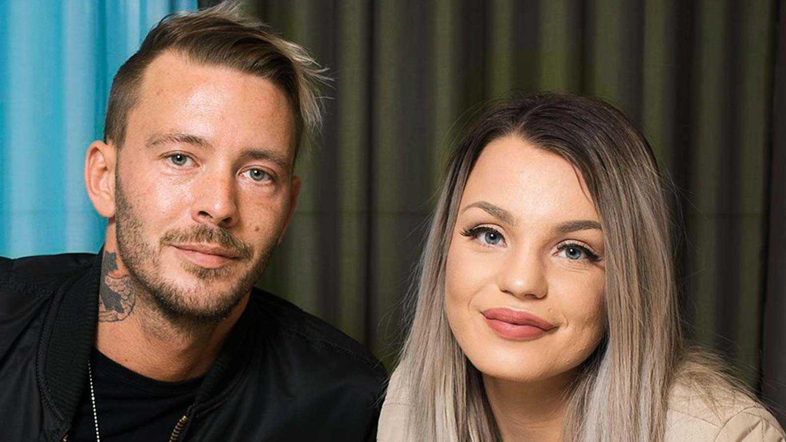 9bd44764fa74 Joakim och Jonna Lundell är släkt med varandra | Aftonbladet