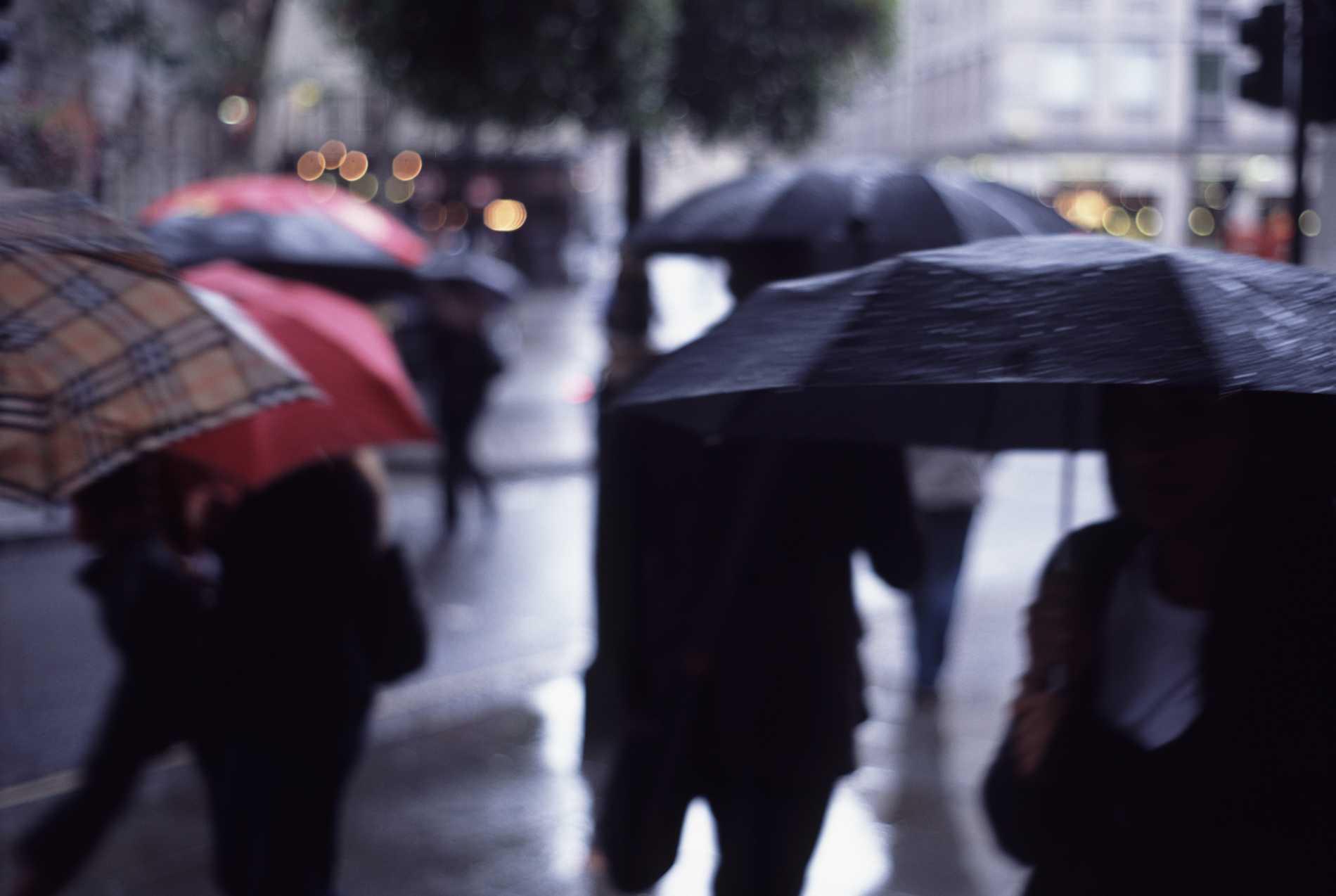 Vädret är en viktig faktor för svenskarna.