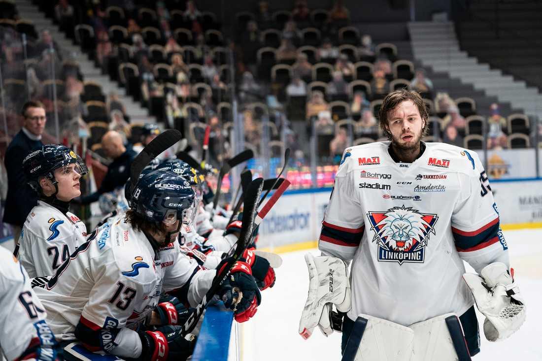 Niklas Lundström.