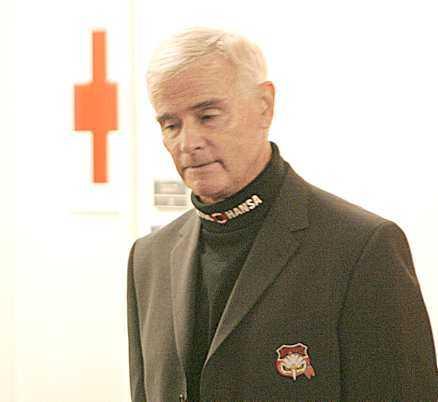 Dave Kings Malmö förlorade igen - kanske första hjälpen behövs.