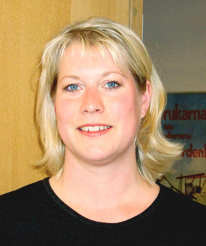 Catharina Elmsäter-Svärd, (m) Infrastrukturminister.