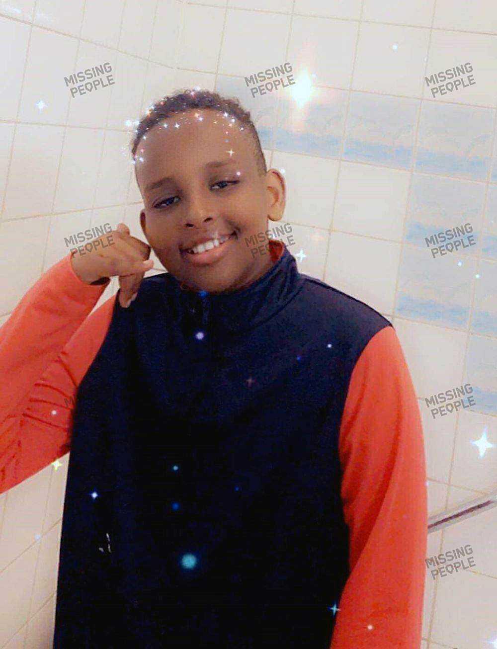 Mahmoud, 12, försvann på Värmdö och hittades död två dygn senare.