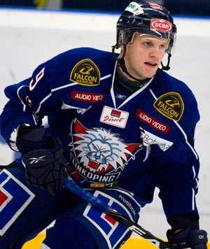 Tony Mårtensson. FOTO: BILDBYRÅN