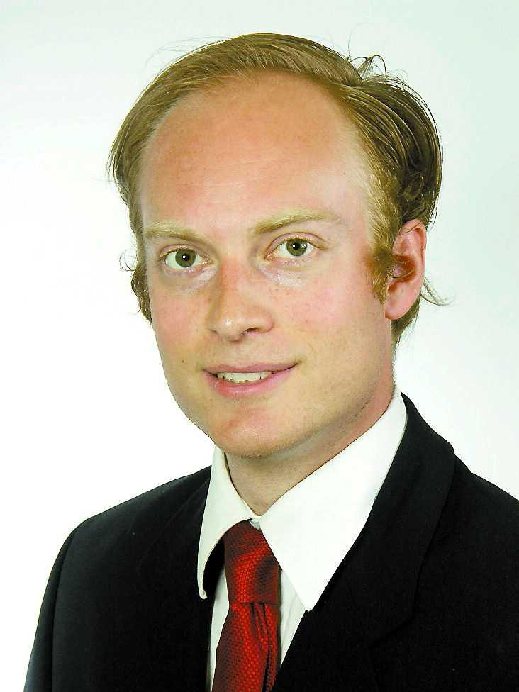 Karl Sigfrid.