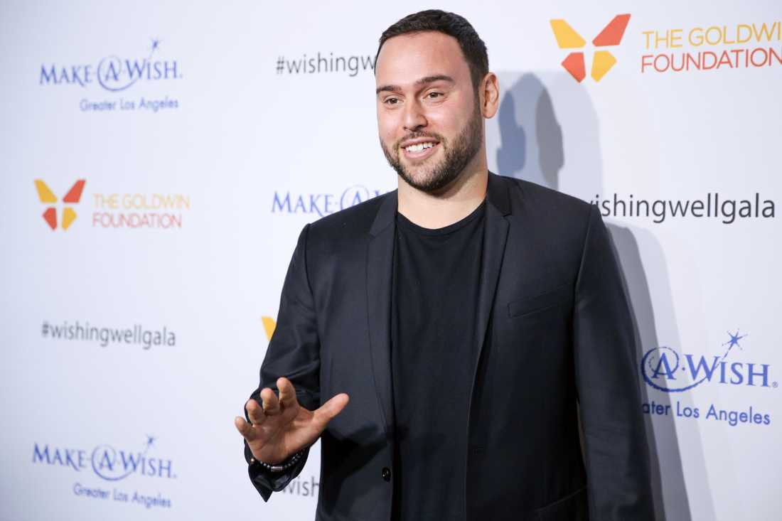 Scooter Braun.
