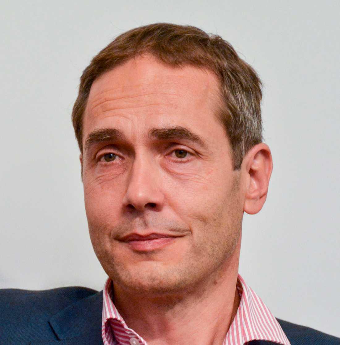 Mats Malm