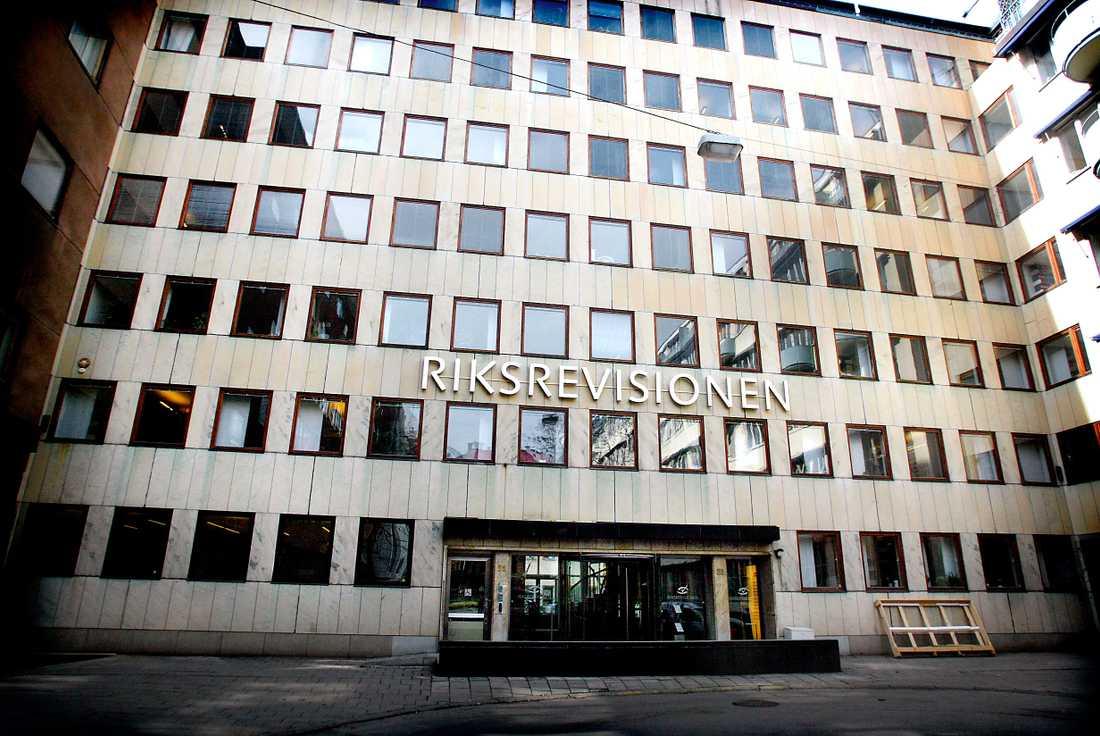 DN:s avslöjande svärtar bilden av Riksrevisionen och väcker misstankar om vänskapspolitik.