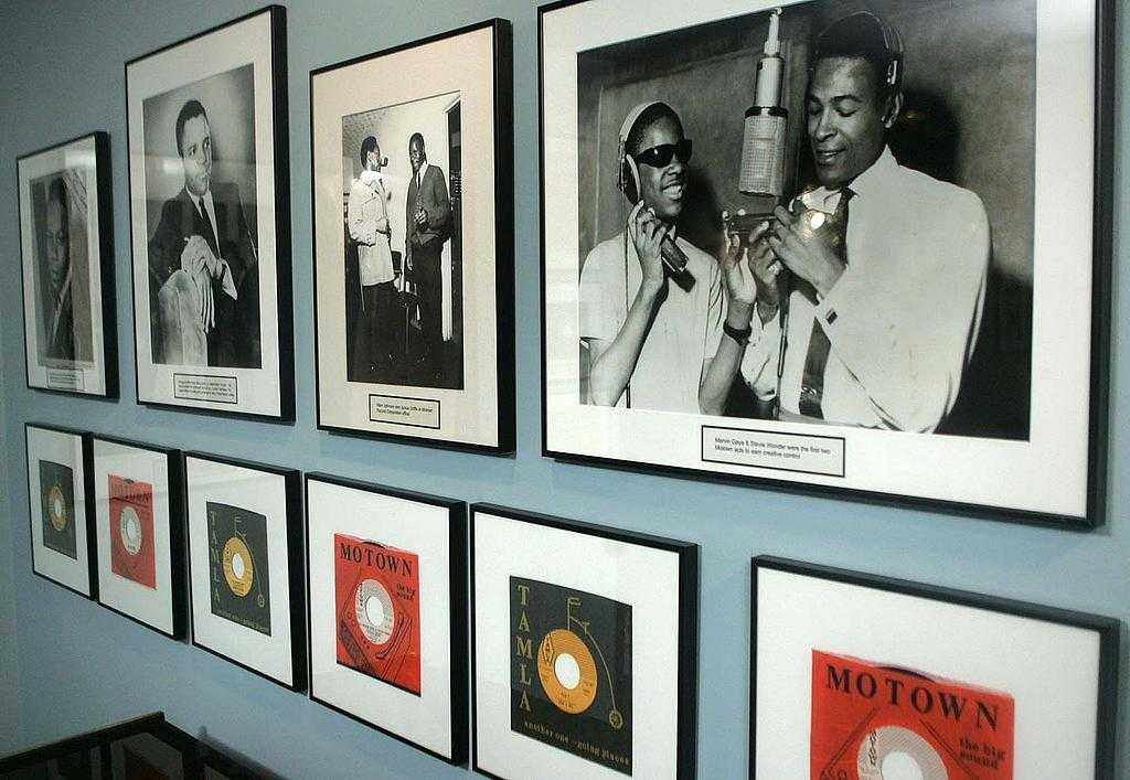 Leon Ware skrev musik åt Marvin Gaye och Michael Jackson, och arbetade sedan 20-årsåldern på Motown.