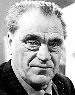 Vilhelm Moberg.