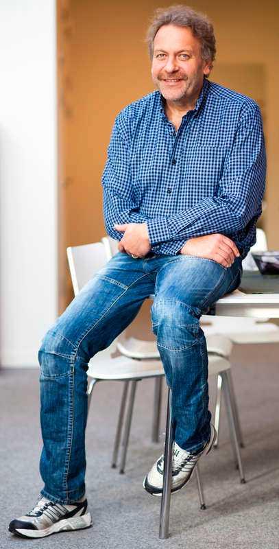 Torsten Jansson.