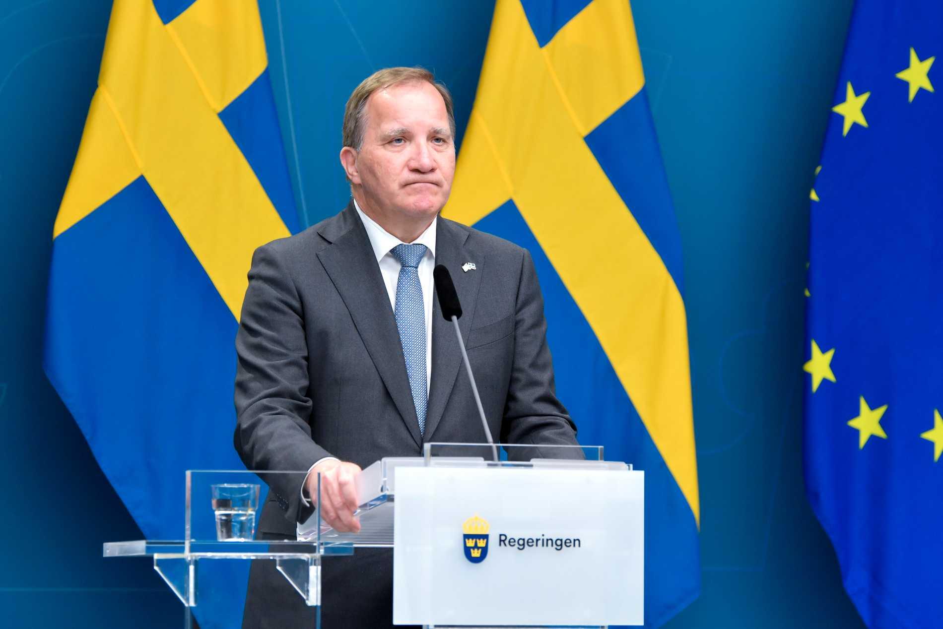 Skulle statsminister Stefan Löfven (S) utlysa extraval kan det bli en kostsam historia.