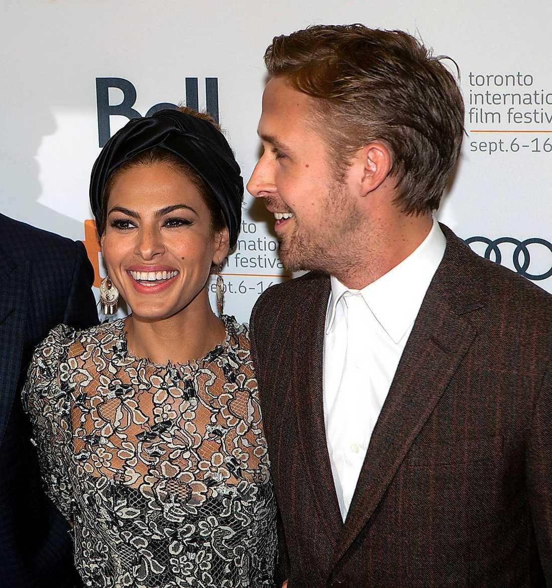 Mendes och Gosling.
