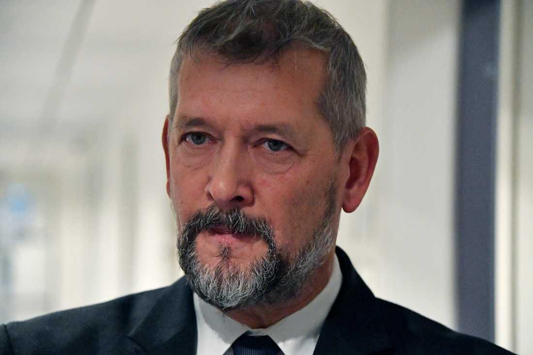 Nils Öberg