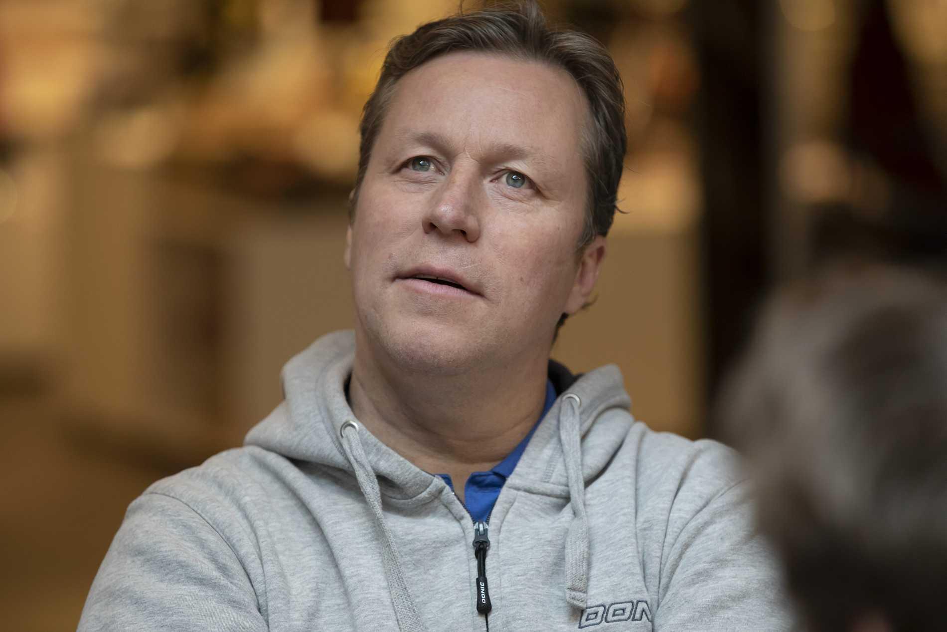 Jan-Ove Waldner.