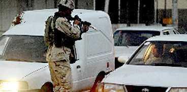 Al-Qaida tog på sig ansvaret.
