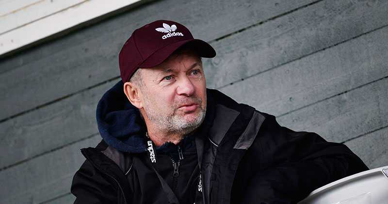 Peter Gerhardsson