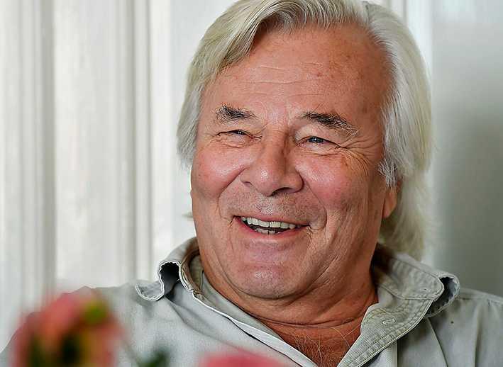 """Jan Guillous """"1968"""" är sjunde delen av släktkrönikan om familjen Lauritzen."""