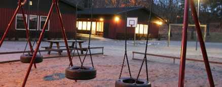 Tbc-smittan hittades på dagiset vid Tornbergskolan.